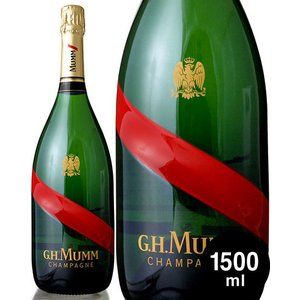 マグナムボトル 正規 グラン コルドンNVマム1500ml ( 泡 白 )  シャンパン シャンパーニュ   (ワイン(=750ml)10本と同梱可)|takamura