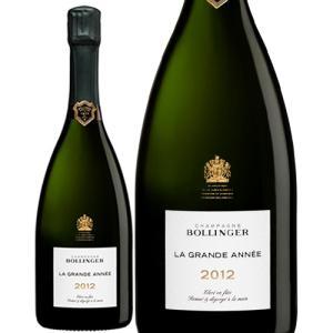 正規 箱入り ラ グラン ダネ [ 2012 ]ボランジェ ( 泡 白 )  シャンパン シャンパーニュ(ワイン(=750ml)4本と同梱可)|takamura