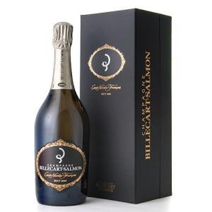 キュヴェ ニコラ フランソワ[2002]ビルカール サルモン(泡 白)(ワイン(=750ml)4本と同梱可)|takamura