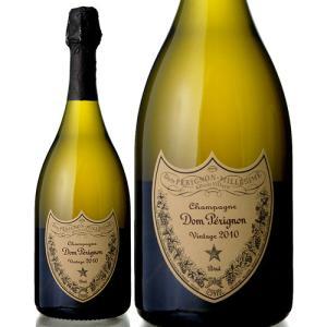 【9月23日より出荷】正規 ドン ペリニヨン [ 2010 ] ( 泡 白 )  シャンパン シャンパーニュ|takamura
