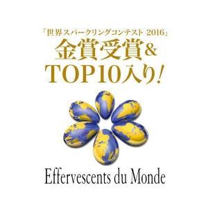 【『世界スパークリングコンテスト2016』 TOP10!】ダルマンヴィル・ブリュットNV(泡・白) takamura 02