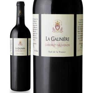 ラ・ガリニェール・カベルネ・ソーヴィニヨン[2014](赤ワイン)|takamura