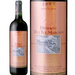 ドメーヌ ド リル マルゴー[2007](赤ワイン)|takamura