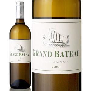 グラン バトー ボルドー ブラン バリエール フレール  [2018]  ( 白ワイン )|takamura