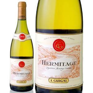 エルミタージュ・ブラン[2010]ギガル(白ワイン) takamura
