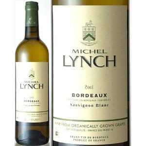 ミッシェル リンチ オーガニック ブラン[2011](白ワイン)|takamura