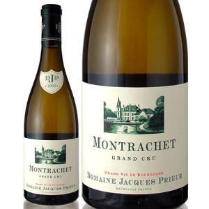 モンラッシェ・グラン・クリュ[2009]ジャック・プリュール(白ワイン)|takamura