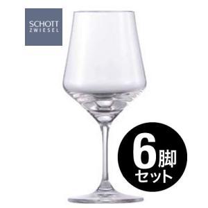 ☆【オリジナル箱入り】ショット・ツヴィーゼル アローム テイスティンググラス6脚セット(SCHOTT ZWIESEL/Aromes Tasting|takamura