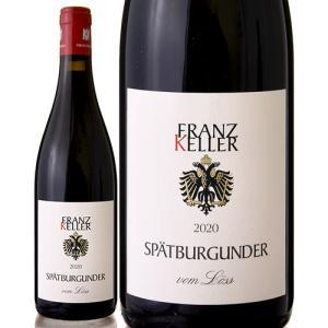 シュペートブルグンダー フォン ロス [ 2018 ]フランツ ケラー ( 赤ワイン )|takamura