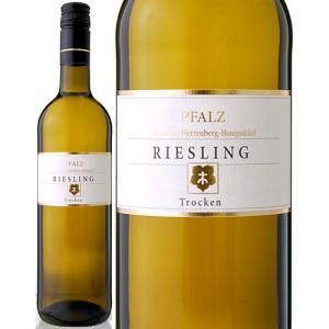 ファルツ リースリング トロッケン[2014]ホーニッヒゼッケル(白ワイン)|takamura