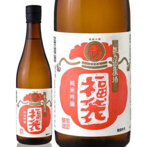 玉川 純米吟醸 福袋 無濾過生原酒[2018]BY 720ml alc17〜18%(日本酒)|takamura