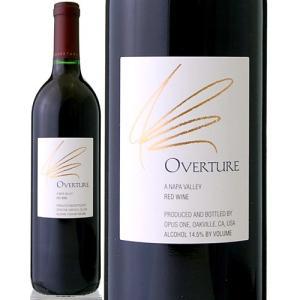 オーバーチュアNVオーパス・ワン(赤ワイン)|takamura