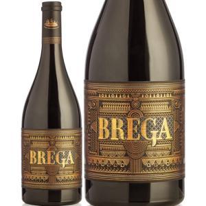ブレガ[2014]ボデガス・ブレカ(赤ワイン) takamura