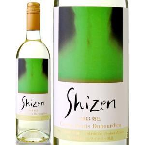 Shizen Koshu(自然 甲州)キュベ・ドゥニ・デュブルデュ[2014](白ワイン)|takamura