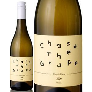 チェイス ザ グレープ シュナン ブラン [ 2020 ]内藤大(スターク コンデ ワインズ) ( 白ワイン )|takamura
