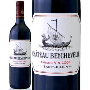シャトー ベイシュヴェル[2004](赤ワイン)|takamura