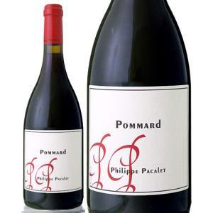 ポマール[2015]フィリップ・パカレ(赤ワイン)|takamura