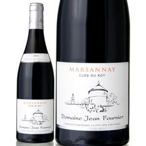 マルサネ ブラン クロ デュ ロワ[2015]ジャン フルニエ(白ワイン)|takamura