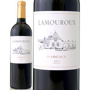 ラムルー[2011]シャトー ローザン セグラ(赤ワイン)[S]|takamura