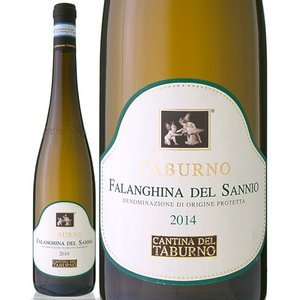 ファランギーナ・デル・サンニオ[2014]カンティーナ・デル・タブルノ(白ワイン)|takamura