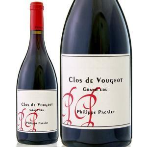 クロ・ド・ヴージョ[2014]フィリップ・パカレ(赤ワイン)|takamura