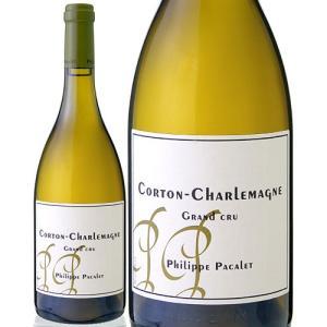コルトン・シャルルマーニュ[2014]フィリップ・パカレ(白ワイン)|takamura