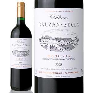 シャトー・ローザン・セグラ[1998](赤ワイン)|takamura