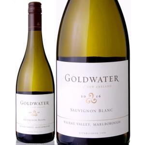 マールボロ・ソーヴィニヨン・ブラン[2016]ゴールドウォーター(白ワイン)|takamura