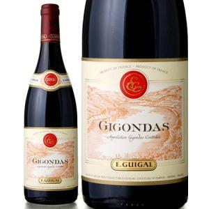ジゴンダス  [ 2015 ] ギガル  ( 赤ワイン ) takamura