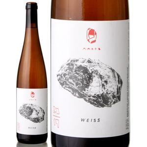 マルトヴァイス [ 2019 ]ヴァイングート ヴェルナー ( 白ワイン )|takamura