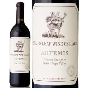 アルテミス カベルネ ソーヴィニヨン [ 2016 ]スタッグス リープ ワイン セラーズ ( 赤ワイン )|takamura