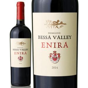 エニーラ[2013]ベッサ・ヴァレー・ワイナリー(赤ワイン)|takamura