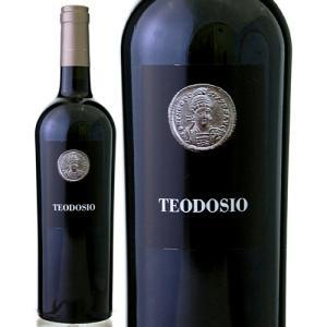 テオドシオ[2010]アジェンダ・アグリコーラ・バジリスコ(赤ワイン)|takamura
