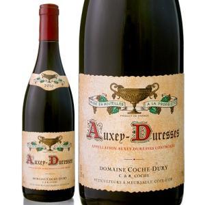 オーセイ デュレス ルージュ[2010]コシュ デュリ(赤ワイン)|takamura