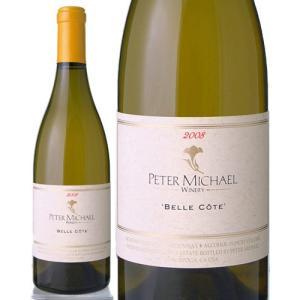 シャルドネ・ベル・コート[2008]ピーター・マイケル (白ワイン)|takamura