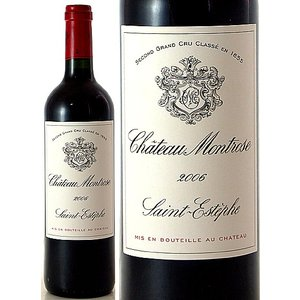 シャトー モンローズ[2006](赤ワイン)|takamura