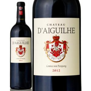 シャトー デギュイユ[2012](赤ワイン)|takamura