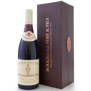 箱入り ボーヌ グレーヴ ヴィーニュ ド ランファン ジェズュ[2012]ブシャール ペール エ フィス(赤ワイン)[tp](ワイン(=750ml)8本まで同梱可)|takamura