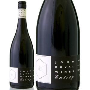 エンティティ シラーズ[2012]ジョン デュヴァル ワインズ(赤ワイン)[S]|takamura