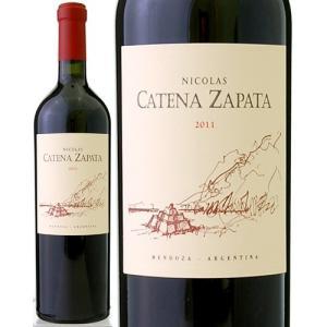 ニコラス・カテナ・サパータ[2011]カテナ(赤ワイン)|takamura