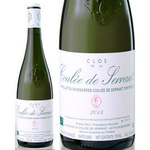 クロ・ド・ラ・クレ・ド・セラン[2014] ニコラ・ジョリー(白ワイン)|takamura