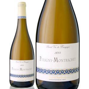ピュリニー・モンラッシェ[2014]ジャン・シャルトロン(白ワイン)|takamura