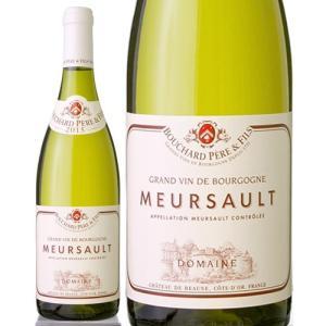ムルソー[2015]ブシャール・ペール・エ・フィス(ドメーヌ)(白ワイン)|takamura