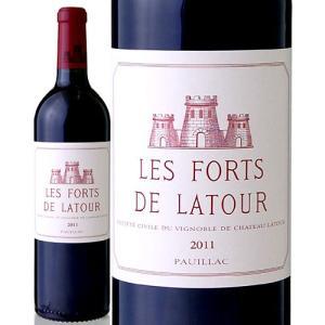 レ・フォール・ド・ラトゥール[2011](赤ワイン)|takamura