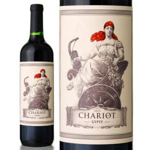 チャリオット ジプシー カリフォルニア レッド ワイン[2015]ジム ニール ワイン カンパニー(赤ワイン)|takamura