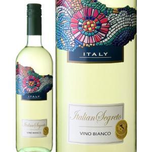 イタリアン セグレート ヴィーノ ビアンコ(白ワイン)|takamura