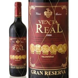 ベンタレアル・グラン・レゼルバ[2000](赤ワイン)|takamura