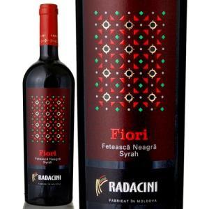 フィオーリ[2016]ラダチーニ(赤ワイン)|takamura