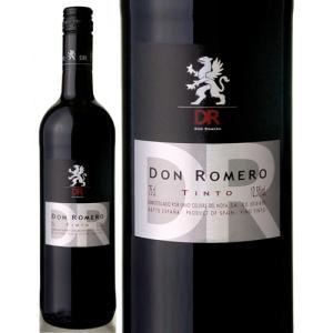 ドン・ロメロ・ティントN.V.(赤ワイン)※ラベル移行中|takamura