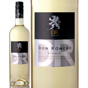 ドン ロメロ ブランコN.V.(白ワイン)|takamura